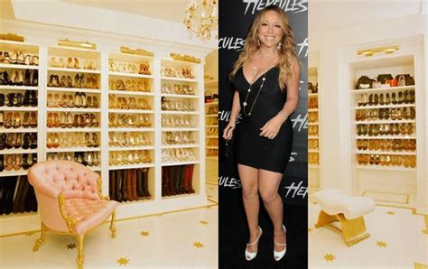 celebrity fashion collections biggest celebrity shoe collections