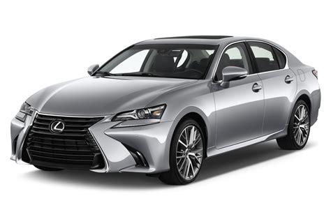 Lexus Gs 350 2016 Lexus Gs350 Reviews And Rating Motor Trend