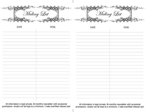 fair sign in sheet template the world s catalog of ideas