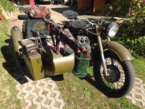 Dnepr Motorrad Bilder by Dnepr Ural Moletov M72 Gespann Seitenwagen Bestes