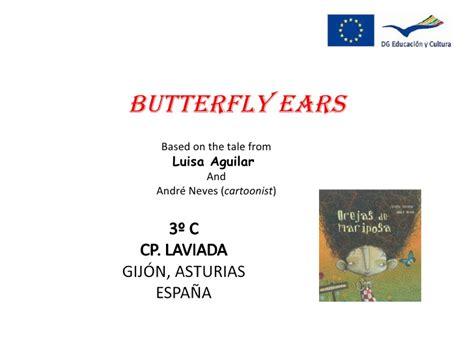 luisa aguilar andre neves orejas de mariposa cuentos de pukka orejas de mariposa