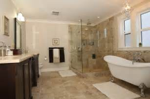 clawfoot tub bathroom ideas bathroom claw foot tub bathroom with glass design