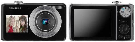 Kamera Samsung Pl100 samsung pl150 und pl100 mit dualem display fotointern ch