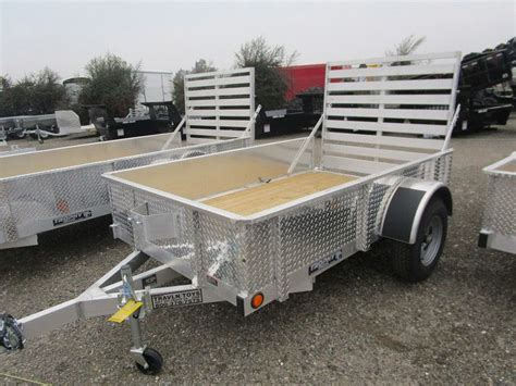 used boat trailers in nh buy sell new used trailers 7x12 atv trailer with side