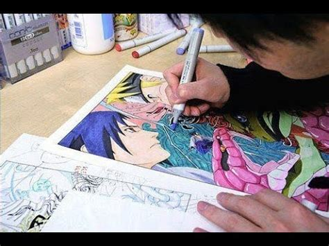 how to be an professional artist become a professional manga artist and reader subliminal