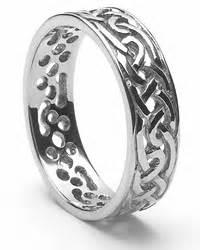 mens celtic wedding rings ms wed94
