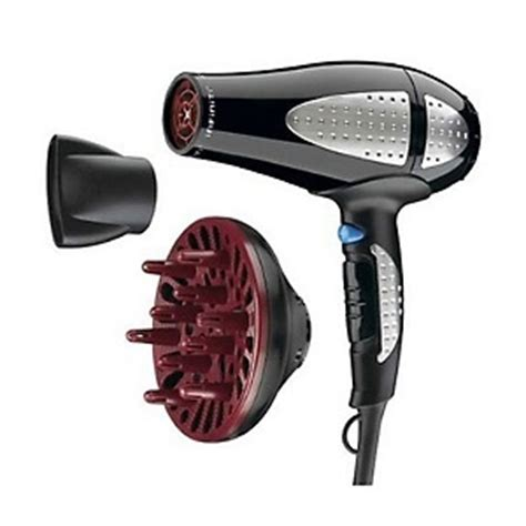 Conair You Hair Dryer Reviews conair infiniti tourmaline ionic hair dryer 74108075543 213xp reviews viewpoints