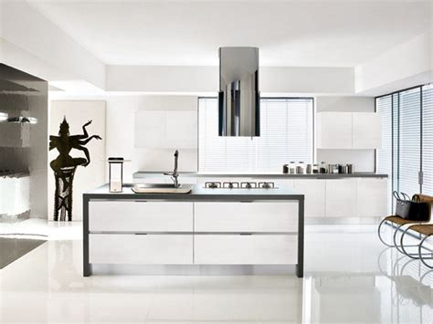 Kitchen Design Gallery Ideas White Kitchen Design Ideas Gallery Photo Of White