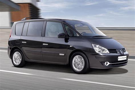 renault espace mpv review   auto express