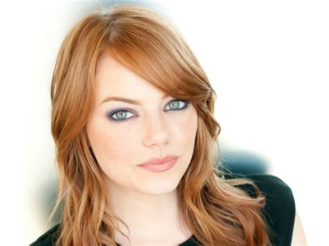 emma stone forehead the best hairstyles for this season flexi news