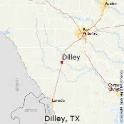 best places to live in dilley