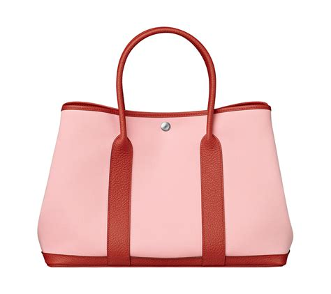 Hermes Garden Kanvas new bags available at hermes spotted fashion