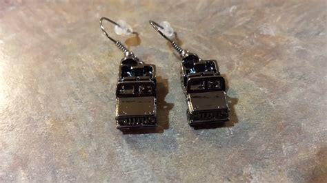 Jeep Jewelry Jeeplyfe Jeep Earrings