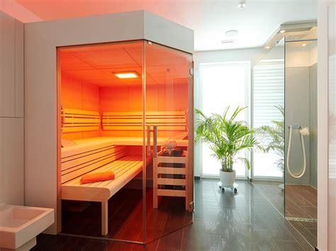 saunaraum gestalten b 246 smeier fertigsauna baus 228 tze infrarotkabinen