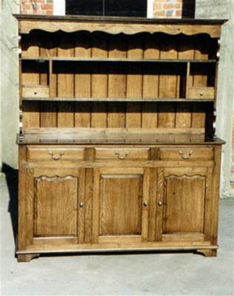 Traditional Dressers by Traditional Oak Dresser Corwell