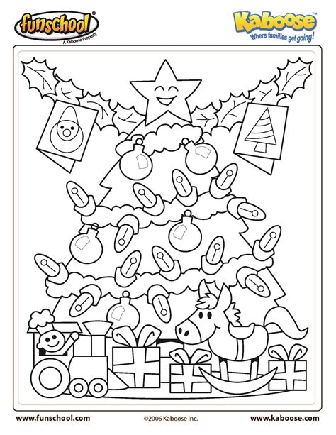 advanced christmas coloring pages print 5 best images of christmas coloring pages printable