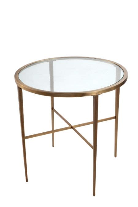 Brass Table Ls For Bedroom by Antique Brass Side Table Accessories