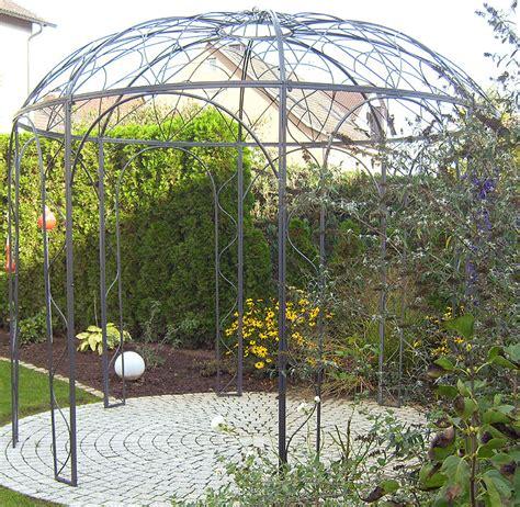 pavillon rund 3m siena garden pavillon capanema 3m rund 168 185 laube