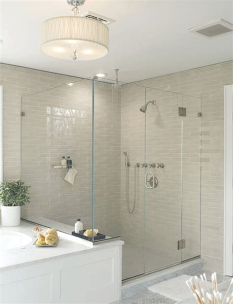 glass subway tile bathroom ideas choosing bathroom fixtures based on your bathroom style
