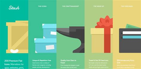 flat design guide google 50 perfect exles of flat web design for inspiration