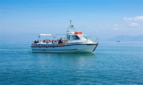 things to do while visiting anglesey north wales holiday - Sea Fishing Boat Trips Anglesey