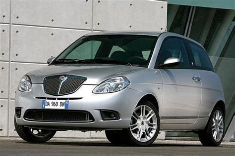 Speed Read Feed For February 28 2007 by 2007 Lancia Ypsilon Car Review Top Speed