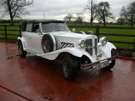 wedding car watford vintage beauford wedding car hire hemel hempstead