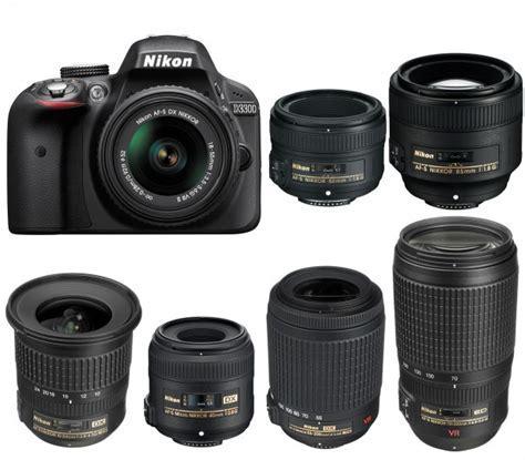 Nikon D3300 ? Camera News at Cameraegg