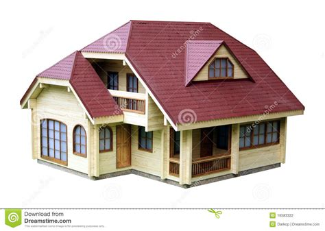 house model photos house model stock photography image 16583322