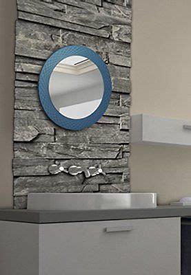 messing badezimmerspiegel spiegel wandspiegel rund kristall messing sehr sch 246 n 50er