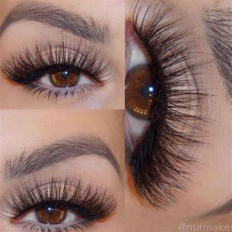 17 Best ideas about False Eyelashes on Pinterest   False
