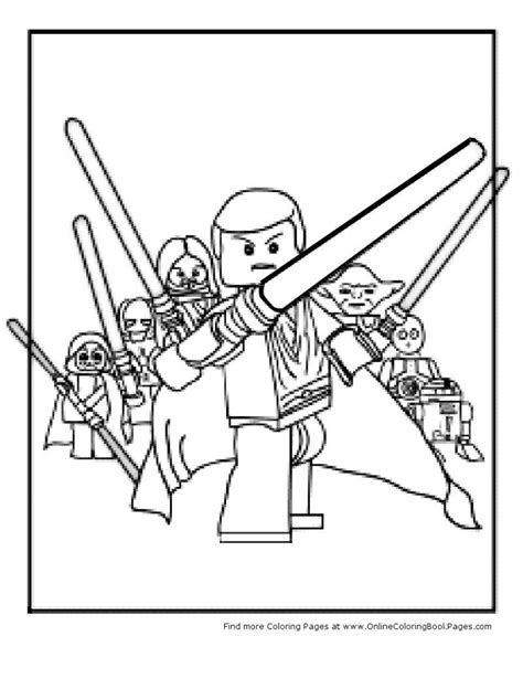 lego coloring pages star wars to print online coloring book pages coloring online for kids