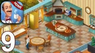 home design seoson mod apk homescapes mod apk with unlimited coins money and much