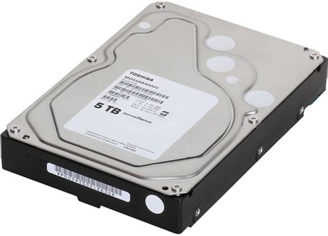 drive definition toshiba launches 5tb surveillance hard disk drive with