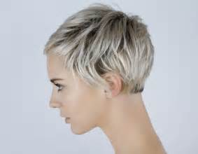 sided hair cuts to the back 20 latest pixie haircuts short hairstyles 2016 2017