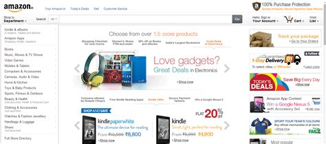amazon online india music amazoncom online shopping for electronics html