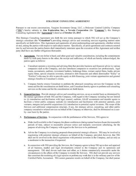 section 20 agreement social services consulting agreement form adams 174 consulting agreement for