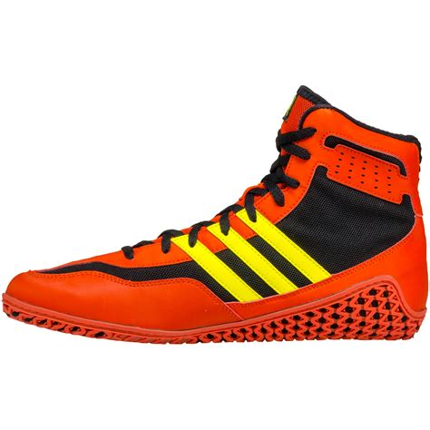 adidas mat wizard shoes wrestlingmart free shipping
