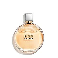 Diskon Chanel Cristalle Eau De Parfum For 100 Ml chance fragrances chanel debenhams