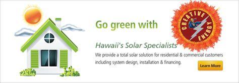 hawaii solar energy tax credit form solar energy hawaii contact creative energy llc 808 262 2137