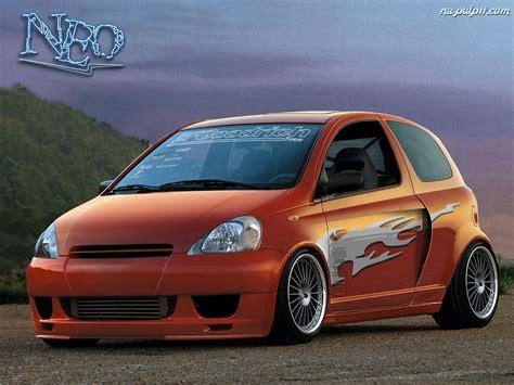 Toyota Tuning Toyota Tuning Yaris