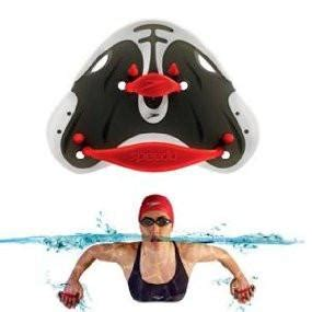 Paddle Finger Renang Speedo Biofuse swimming accessories alfie hale sports