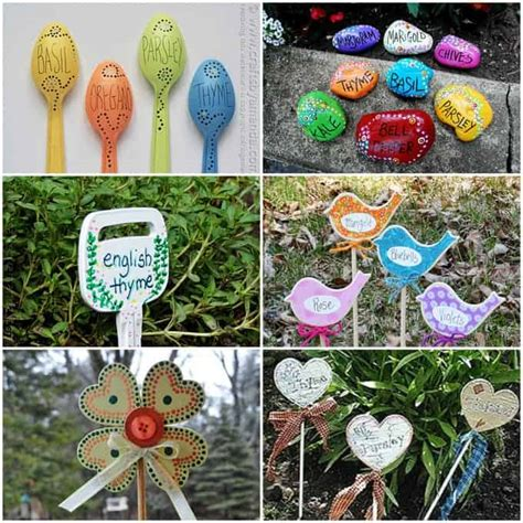 garden crafts 26 garden craft ideas you can make