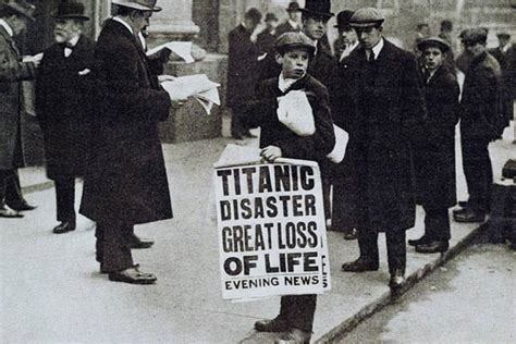 the loss of the s s titanic its story and its lessons books titanic victims titanic facts