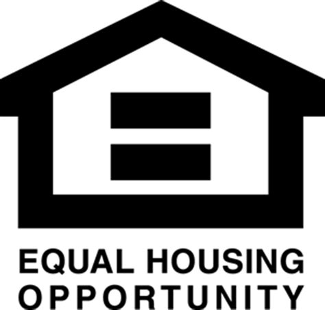 Equal Housing Opportunity Logo by Equal Housing Opportunity Logo Vector Eps Free