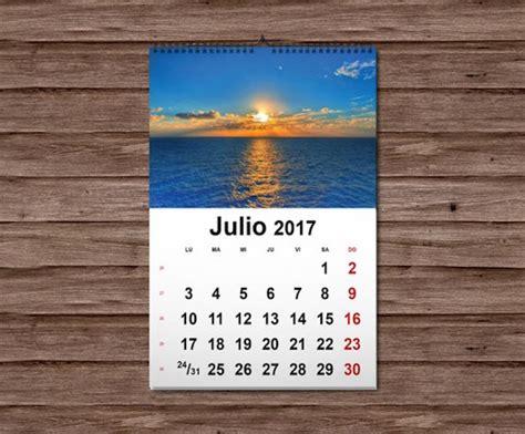Almanaques Y Calendarios 2017 Plantillas De Calendarios 2017 Para Imprimir 183 Kabytes