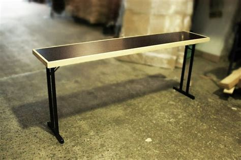Narrow Conference Table Pin By Folding Tables Direct On Office Furniture Pinterest