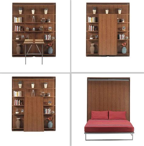 small house interior folding folding furniture d 187 the 42 best hidden rooms secret spaces images on pinterest