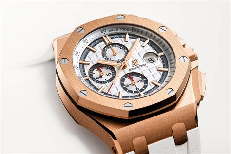 Audemars Piguet Royal Offshore 1 audemars piguet royal oak offshore hotel byblos