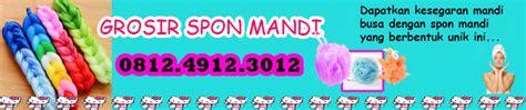 Busa Spons Mandi Bath Sponge Shower Puff toko spon mandi h 0812 4912 3012 grosir spond mandi